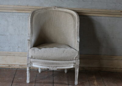 Item no 15, Bergère single