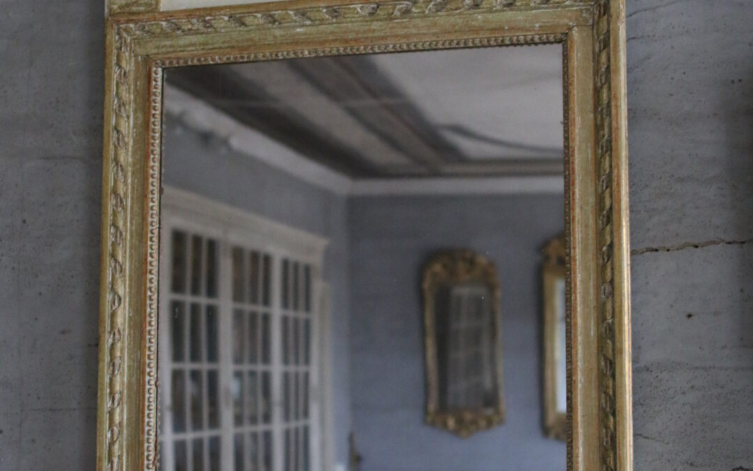 Gustavian sconce, Stockholm Sweden 1790