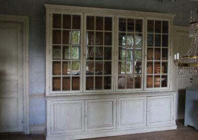 Item no12, Grand vitrine